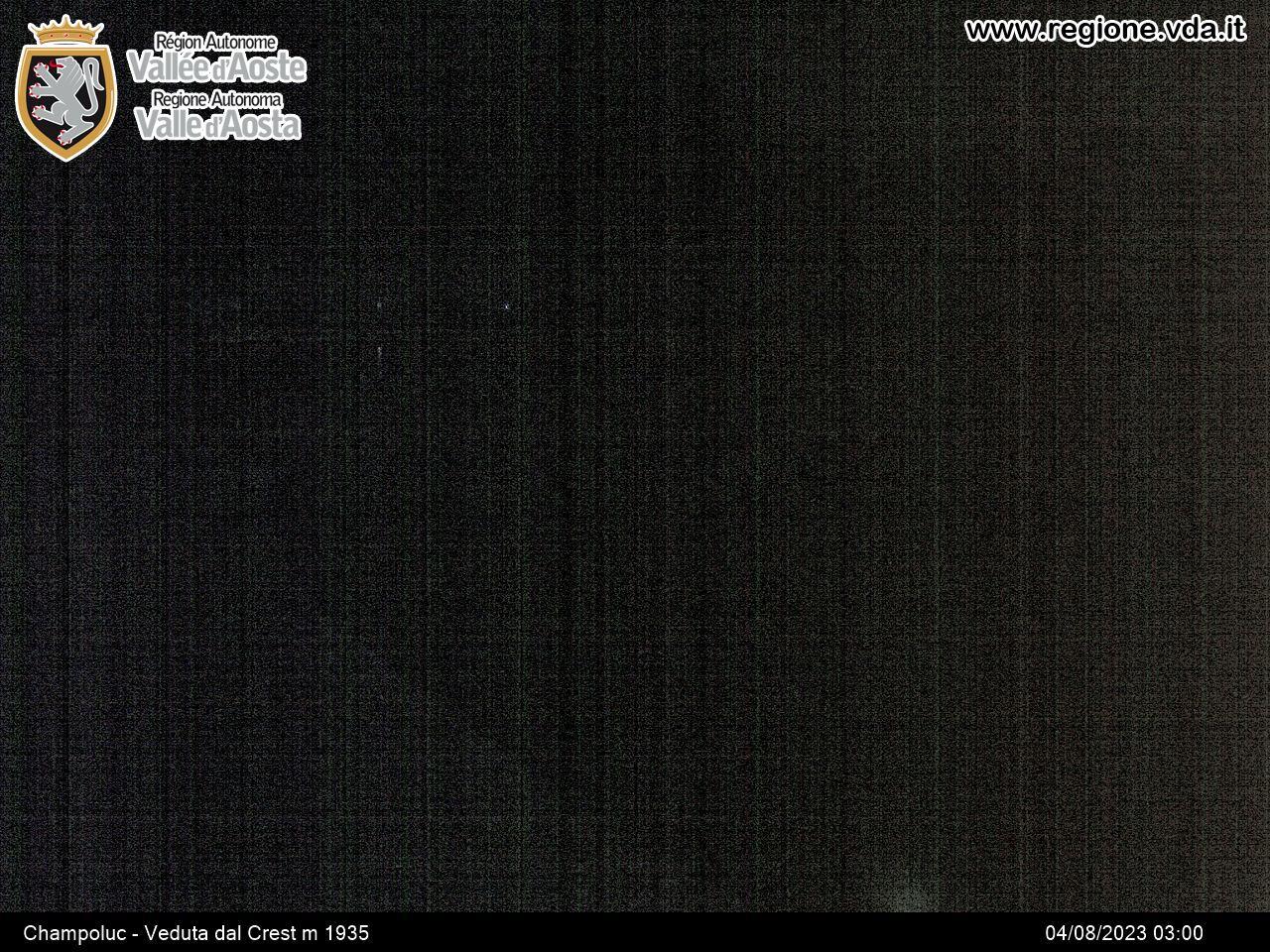 Webcam Ayas
