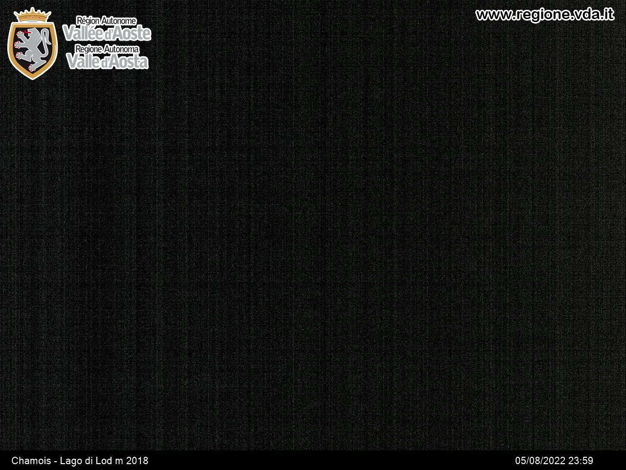 Webcam 2: Lago Lod, altitude 2014.