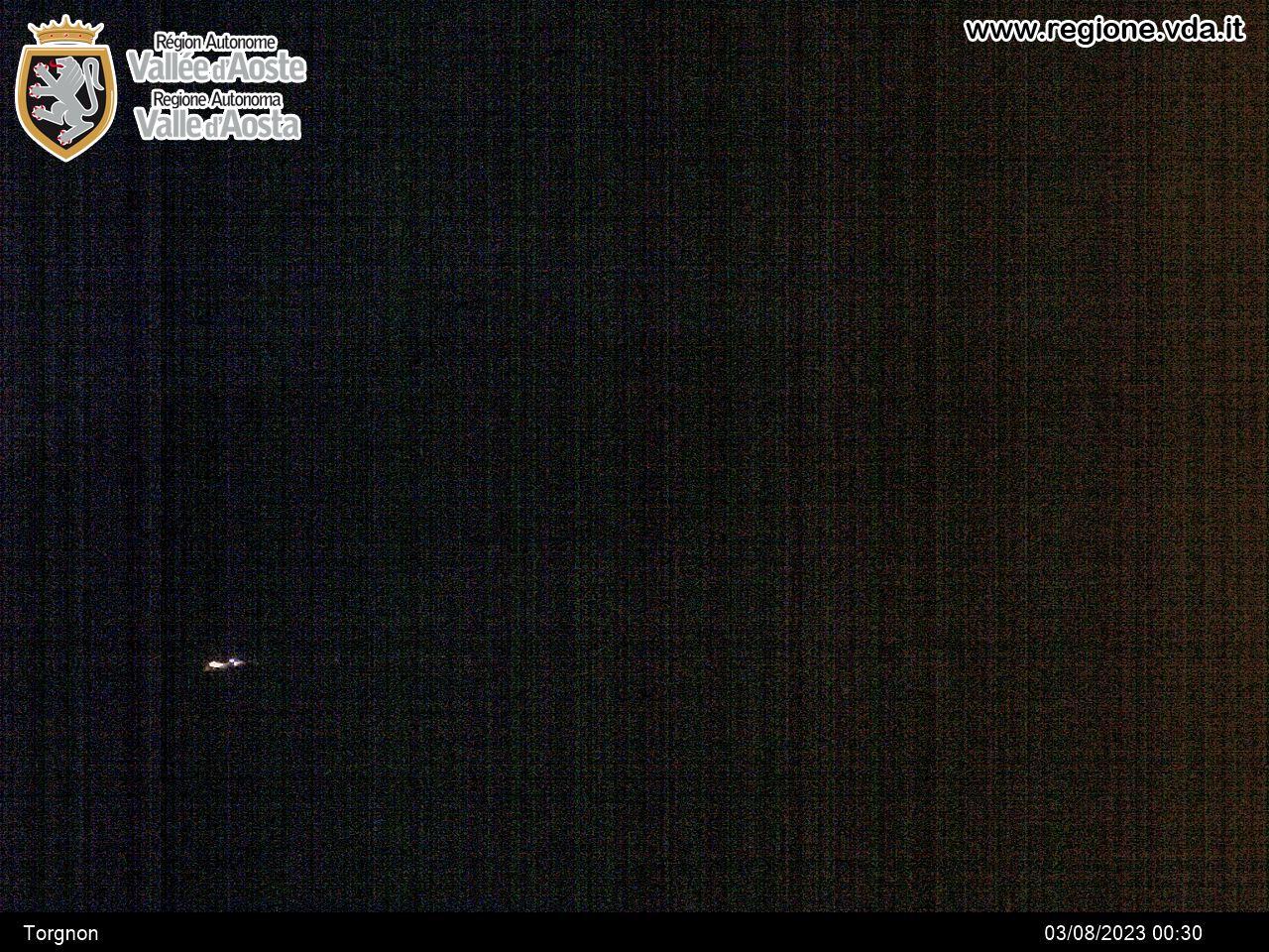 Webcam Torgnon - Regione Valle d´Aosta