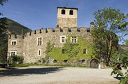Castillo de Introd