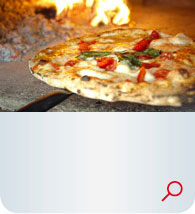Restaurants - Pizzerias