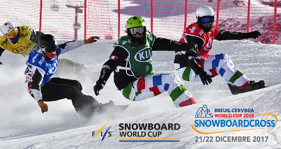 Snowboard Cross World Cup