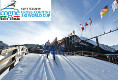 Cross-country ski world cup