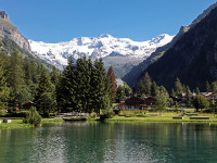 Gressoney-Saint-Jean