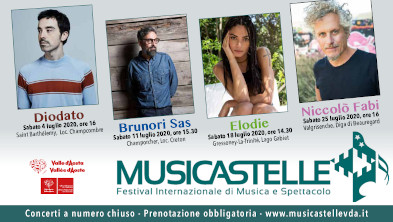Musicastelle Outdoor