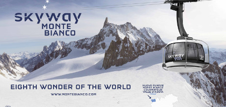 SkyWay Mont Blanc