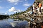 Aosta Valley hiking guides
