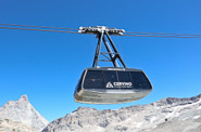 Cable car systems