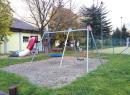 Parco giochi - Condemine (area sportivo ricreativa)