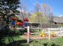 Playground for children Lemeryaz