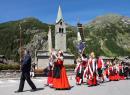 Patronatsfest zum Johannistag