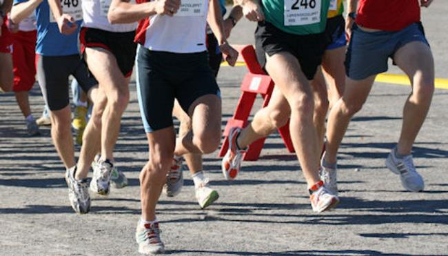 3rd edition of Saint Georges walking race thumbnail