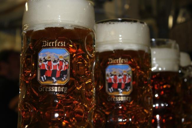 """""""Bierfest"""" -  Festa della birra thumbnail"""