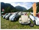 Volks' n' Roll: Classic cars rally Volkswagen