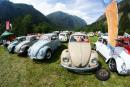 Volks' n' Roll: raduno di auto storiche Volkswagen