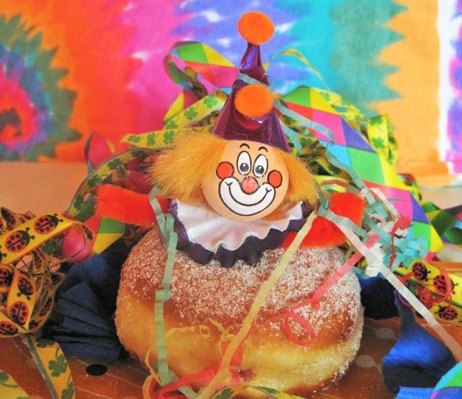 Carnevale per i bambini thumbnail