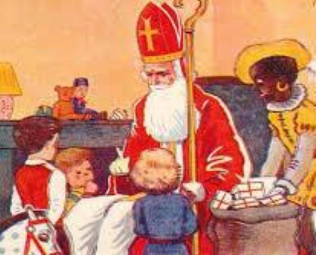 "Fête de ""San Kloas"" (Saint Nicolas) thumbnail"