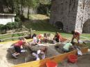 Un giorno da archeologo - Laboratorio per bambini da 6 a 11anni
