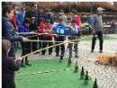 Giochi dei nonni : percorso ludico culturale - Champoluc