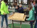 Grandparents' games - Antagnod