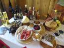 Mattinata D.O.P. - Food and wine route