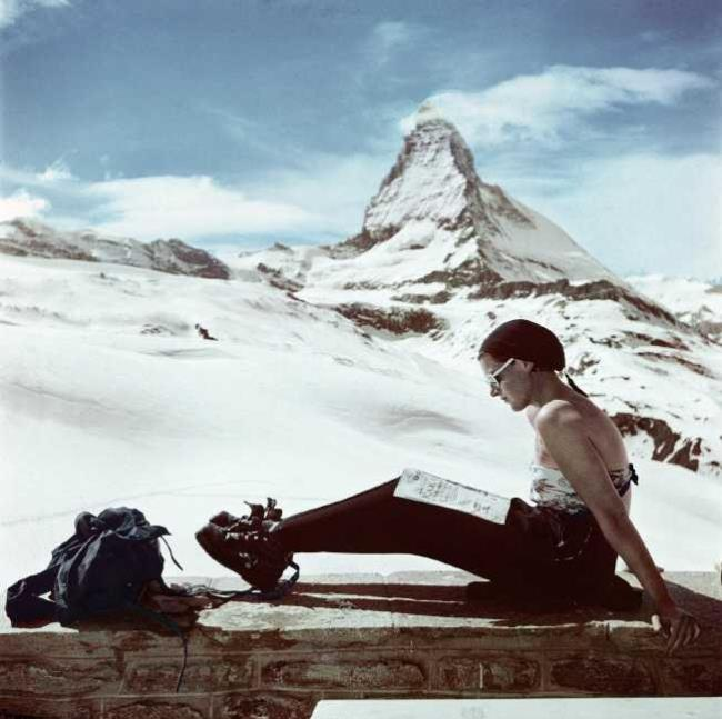 Mountains by Magnum Photographers thumbnail