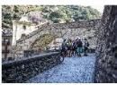 Pedalando la Via romana delle Gallie