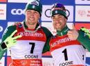 Ski de fond en compagnie des Champions
