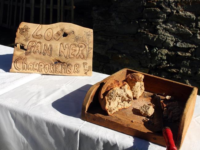 Lo pan ner - Champorcher thumbnail