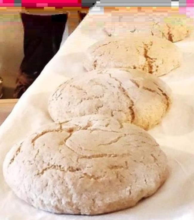 Le pain noir - Brusson thumbnail