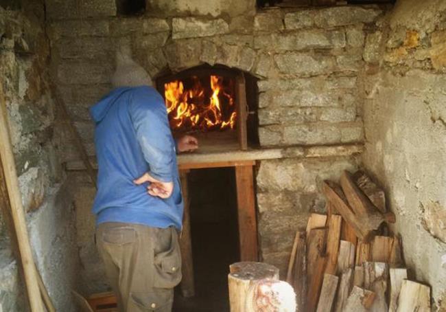 Lo pan ner - Gressoney-Saint-Jean thumbnail