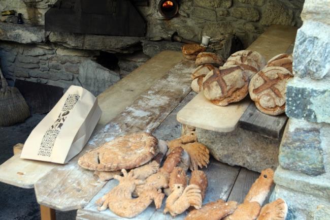 Lo Pan Ner - Challand-Saint-Anselme thumbnail