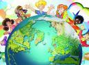 Il giro del mondo con le Fiabe
