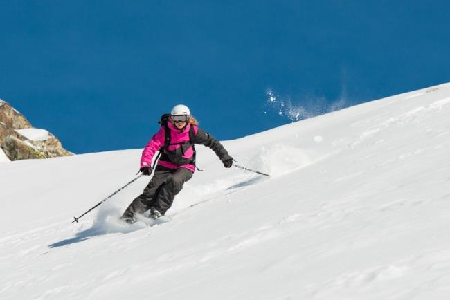 Mercoledì in rosa sulle piste del Monterosa Ski - ANNULLATO thumbnail