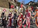 """Atelier pédagogique """"Carnaval avec les Landzette"""""""