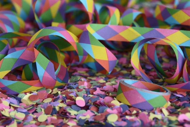 Festa di Carnevale in LudoLab thumbnail