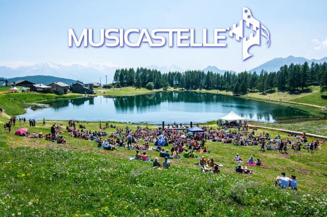 Musicastelle Outdoor - Concerto di Brunori Sas thumbnail