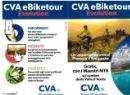 CVA e-bike tour Evolution