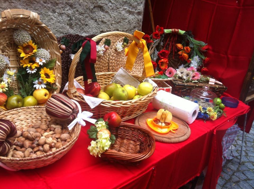 Mele Vallée - Foire-exposition sur les pommes