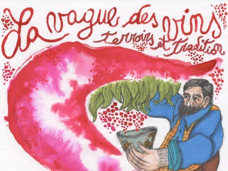 """""""La Vague des Vins ? Terroirs et Tradition"""" - dégustations"""