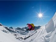 Monterosa: ski for free