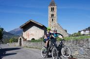 Avventure in e-bike