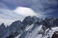 Mont Blanc's flavors