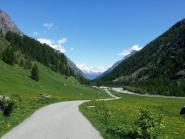 Trekking in the heart of the Gran Paradiso National Park