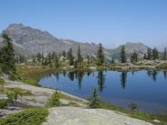 Nella natura del Mont Avic