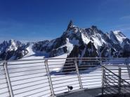 Super Expérience Mont Blanc