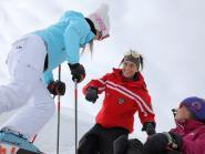 Semana blanca Gran Esquí especial Familia