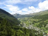 Naturaleza y bienestar al pie del Monte Rosa