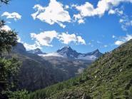 Nature and history at the Gran Paradiso National Park