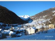 Crévacol, skiing for the entire family